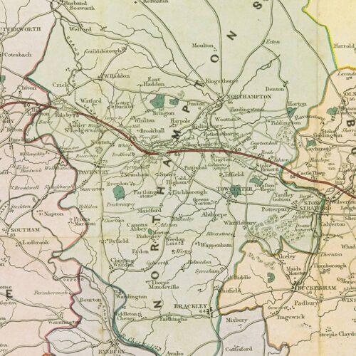 Cheffins v Wyld (1837)